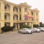 Trường Trung Cấp Giao Thông Vận Tải Nam Định Thông Báo Tuyển Sinh  2020