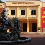 Thông Báo Tuyển Sinh Trường Trung Cấp Kinh Tế Hà Nội Năm 2021