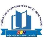 Trường Trung Cấp Kinh Tế Kỹ Thuật Công Thương - CCI Thông Báo Tuyển Sinh 2021