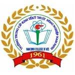 Trường Trung Cấp Kinh Tế Kỹ Thuật Nông Nghiệp Nam Định Thông Báo Tuyển Sinh 2020