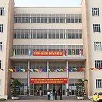 Trường Trung Cấp Kỹ Thuật - Nghiệp Vụ Hải Phòng Thông Báo Tuyển sinh 2020
