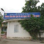 Thông Tin Tuyển Sinh Trường Trung Cấp Kinh Tế - Kỹ Thuật Hà Nam