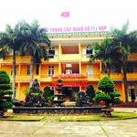 Trường Trung Cấp Nghề Số 11 - BQP Thông Báo Tuyển Sinh 2021