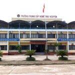 Thông Tin Tuyển Sinh Trường Trung Cấp Nghề Thái Nguyên Năm 2020