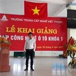 Thông Tin Tuyển Sinh Trường Trung Cấp Nghề Việt Thanh 2021
