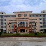 Trường Trung Cấp Văn Hóa Nghệ Thuật Vĩnh Phúc Thông Báo Tuyển Sinh 2021