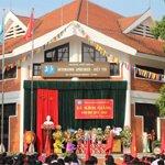 Trường Trung Cấp Nghề Hermann Gmeiner Việt Trì Thông Báo Tuyển Sinh 2021