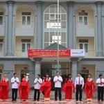 Trường Trung Cấp Y Tế Lai Châu Thông Báo Tuyển Sinh 2020